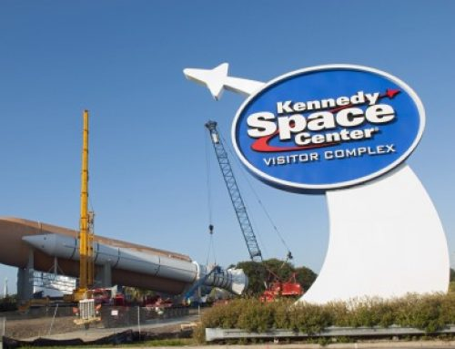 Okullar İçin NASA Turu