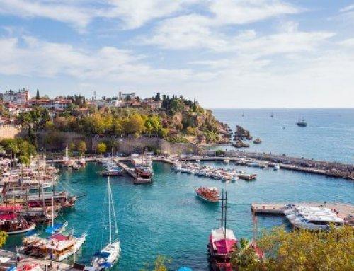 Antalya'da Haftasonu Turu